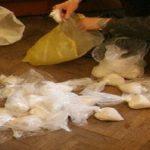 В московской подземке обнаружены наркотики