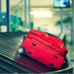 Личный багаж.