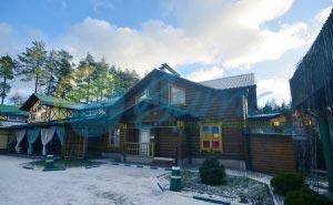 Реабилитационный центр «ВИТА» Уфа