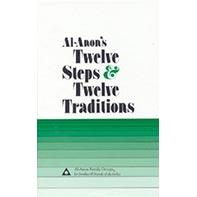 12 шагов для созависимых с пояснениями и 12 традиций созависимых