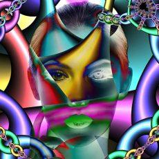Метамфетамин провоцирует шизофрению