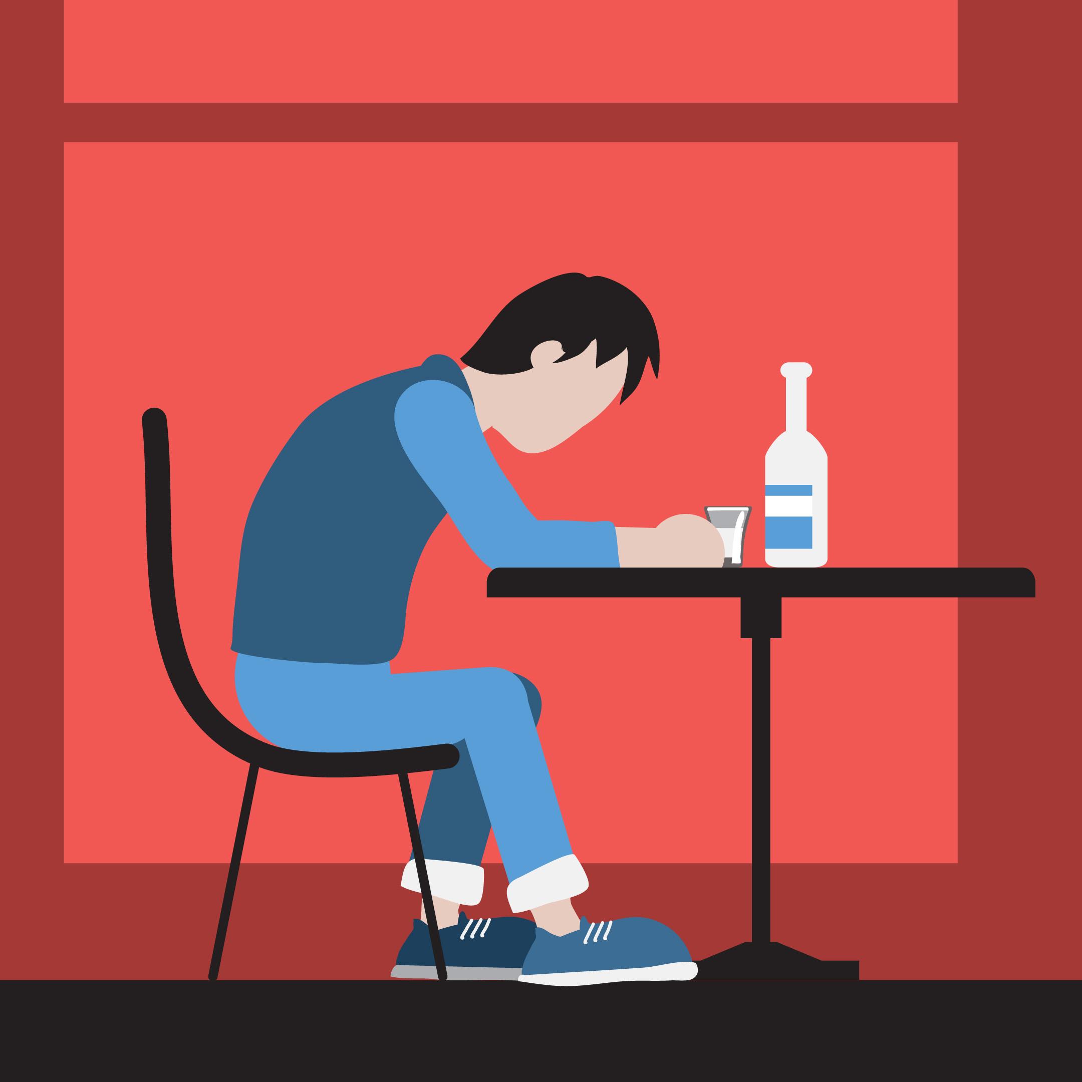 Алкоголизм прогрессирует наркологическая клиника москва бесплатно адрес